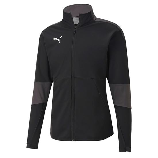 Puma Trainingjacke Sideline Team FINAL 21 Schwarz