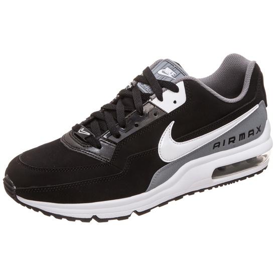 Nike Sneaker Air Max LTD3 schwarz/weiß