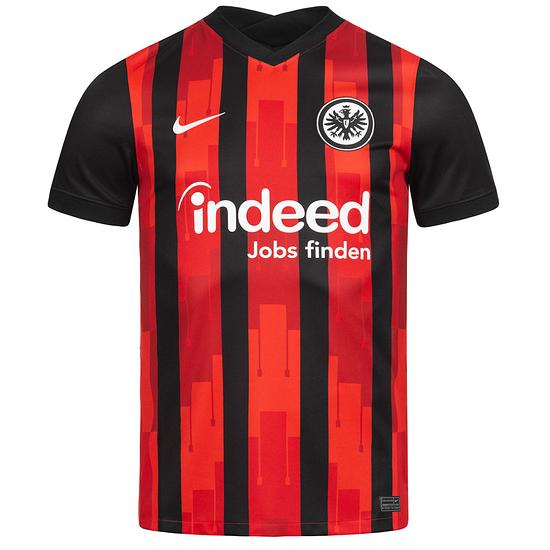 Nike Eintracht Frankfurt Trikot 2020/2021 Heim