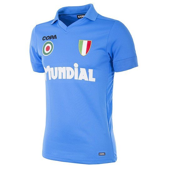 Copa Italien T-Shirt Mundial x Copa
