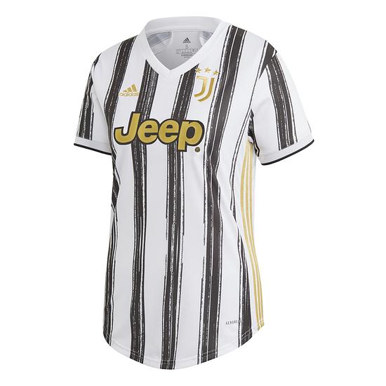Adidas Juventus Turin Trikot 2020/2021 Heim Damen