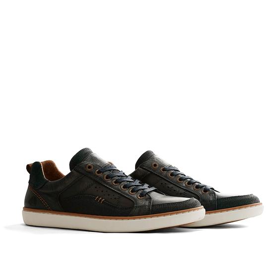 NoGRZ Sneaker C. Barry blau