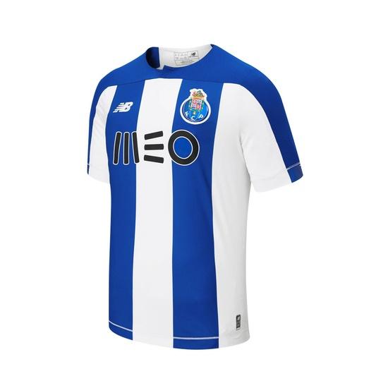 New Balance FC Porto Trikot 2019/2020 Heim blau/weiß