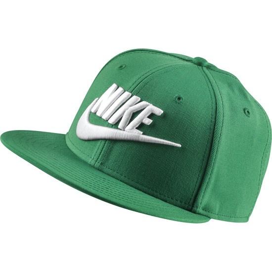 Nike Cap Futura True grün/weiß