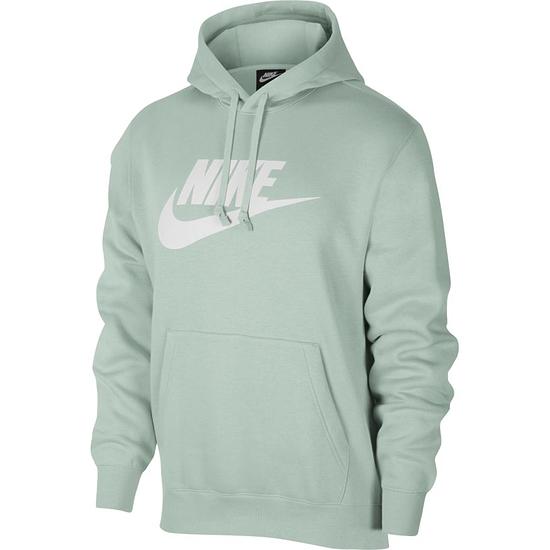 Nike Hoodie Sportswear Club Fleece Mint