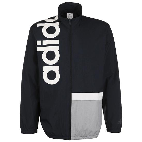 Adidas New Authentic Jacke Blau