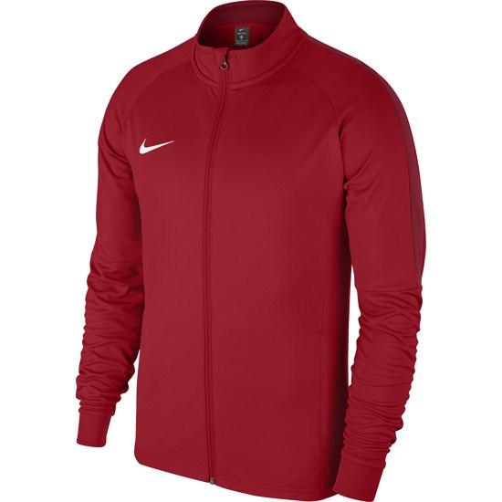 Nike Trainingsjacke Academy 18 Rot