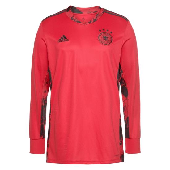 Adidas Deutschland DFB Torwarttrikot Heim EM 2020