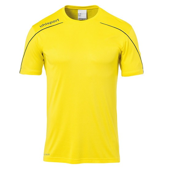 uhlsport Trainingsshirt Stream 22 gelb