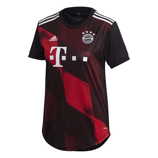 Adidas FC Bayern München Trikot 2020/2021 CL Damen