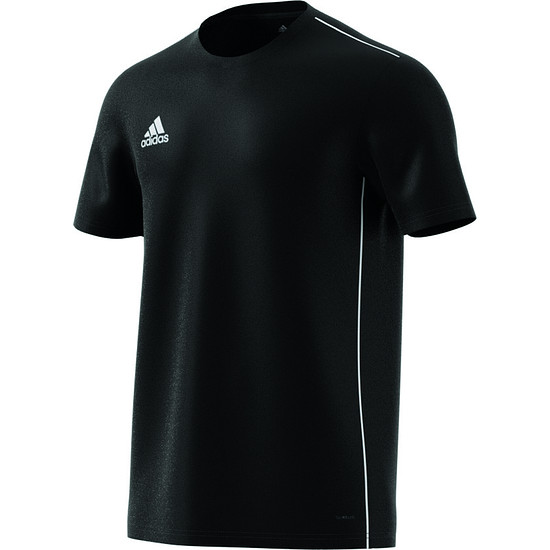 Adidas Trainingsshirt Core 18 Schwarz