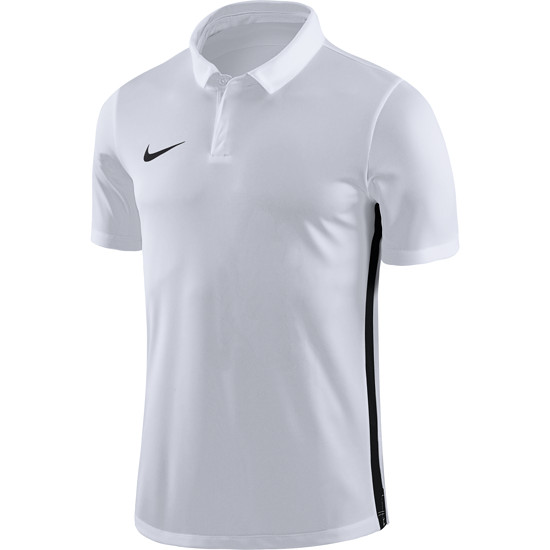 Nike Polo Shirt Academy 18 Weiß