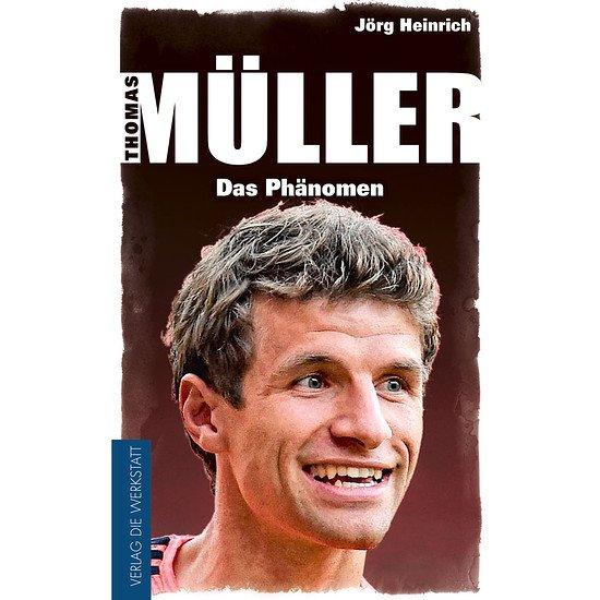 Thomas Müller - Das Phänomen