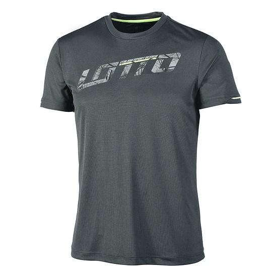 Lotto T-Shirt Devin III grau