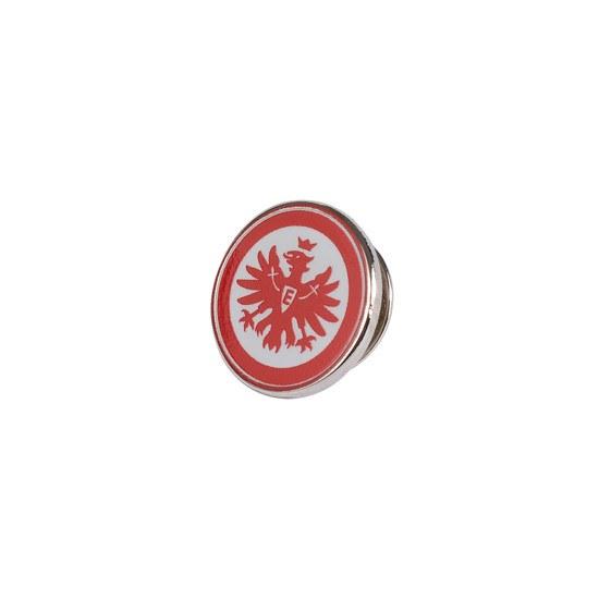 Eintracht Frankfurt Pin Logo rot