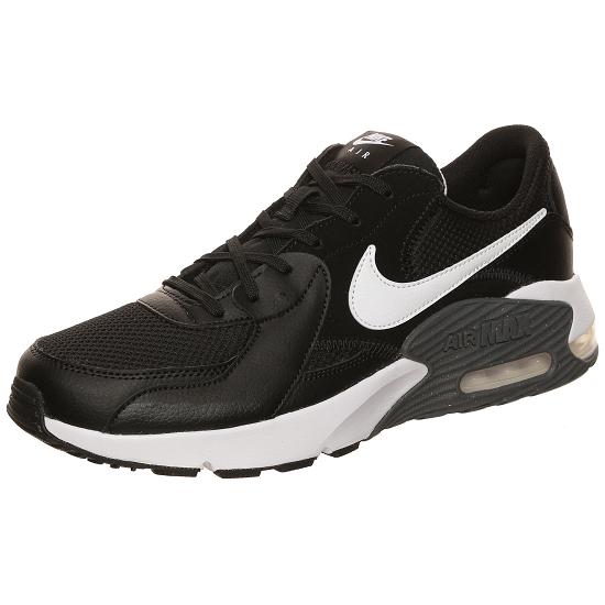 Nike Sneaker Air Max Excee schwarz/weiß
