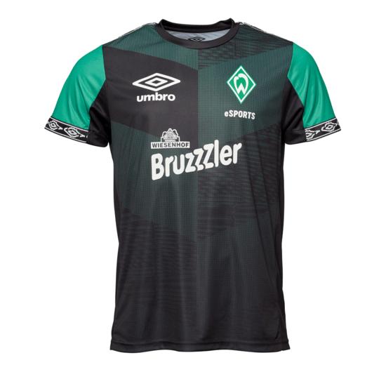 Umbro SV Werder Bremen eSPORTS Jersey 2019/2020