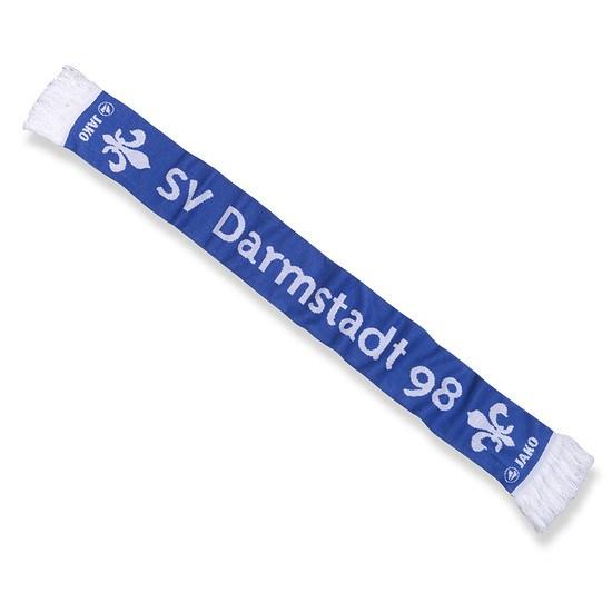 Jako SV Darmstadt 98 Schal royal