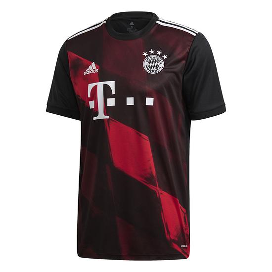 Adidas FC Bayern München Trikot 2020/2021 CL