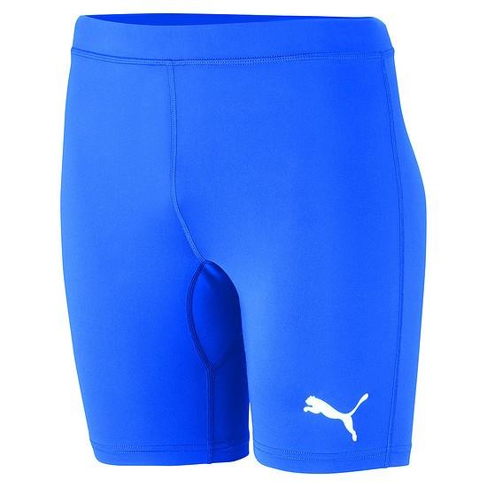 Puma Shorts LIGA Baselayer Blau