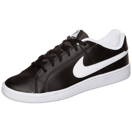 Nike Herren Sneaker Court Royale Schwarz