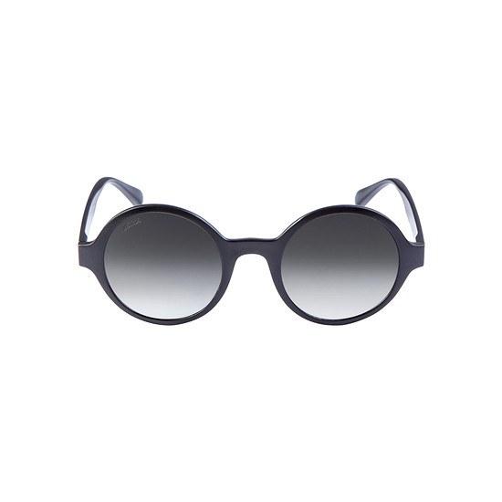 MasterDis Sonnenbrille Retro Funk schwarz/grau