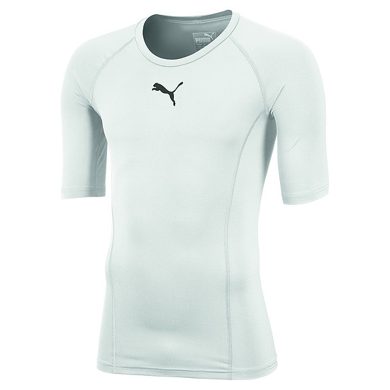 Puma T-Shirt LIGA Baselayer Weiß