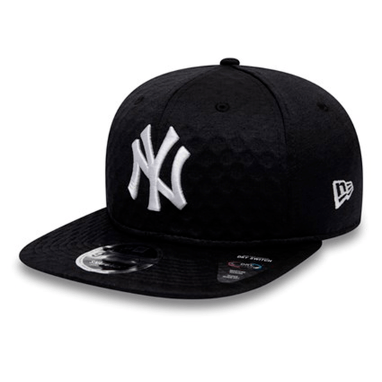 New Era New York Yankees Cap Cry Switch 9FIFTY schwarz/weiß