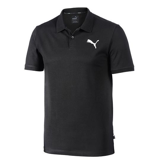 Puma Poloshirt ESS antrazith