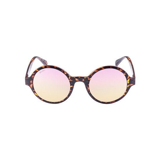 MasterDis Sonnenbrille Retro Funk havanna/rosé