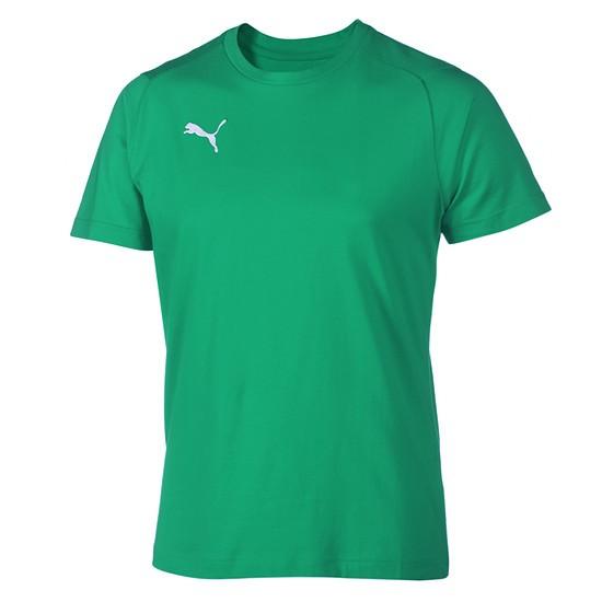 Puma T-Shirt LIGA Grün