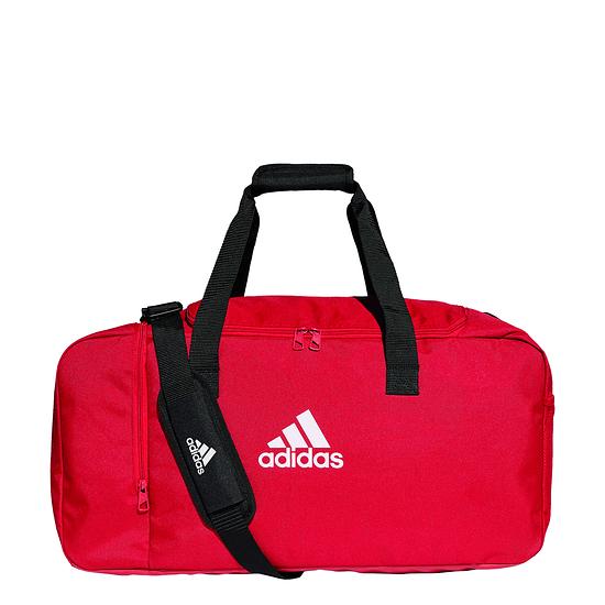Adidas Sporttasche Tiro Größe M Rot