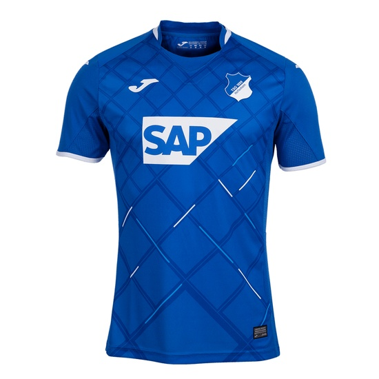 Joma TSG 1899 Hoffenheim Trikot 2019/2020 Heim