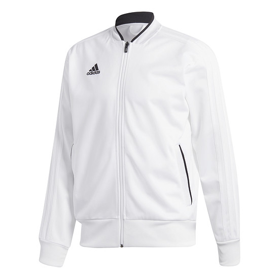 Adidas Trainingsjacke Condivo 18 Weiß