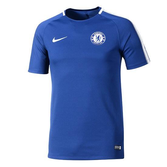 Nike FC Chelsea T-Shirt Training