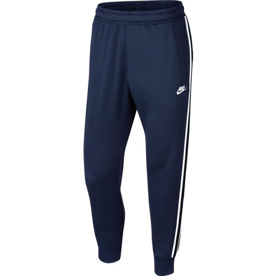 Nike Freizeithose Sportswear Blau