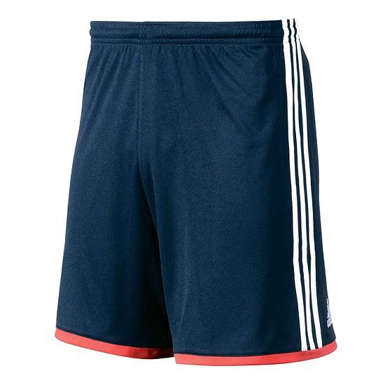Adidas FC Bayern München Shorts 2017/2018 Kinder Auswärts