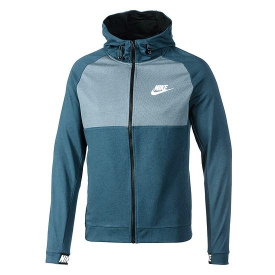 online retailer 57dda 02600 Nike Zip Hoodie Sportswear Advance