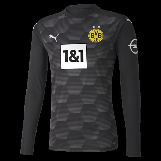 Puma Borussia Dortmund Trikot Torwart 2020/2021