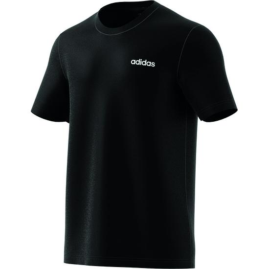 Adidas T-Shirt ESS 3S Schwarz