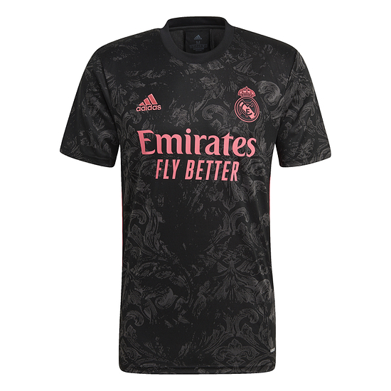 Adidas Real Madrid Trikot 2020/2021 CL
