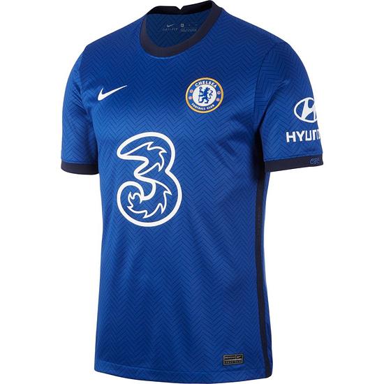 Nike FC Chelsea Trikot Heim 2020/2021