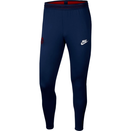 Nike Paris Saint-Germain Trainingshose Run Dunkelblau