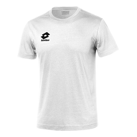 Lotto T-Shirt Delta JS weiß