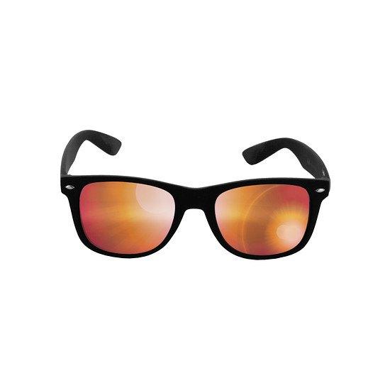 MasterDis Sonnenbrille Likoma Mirror schwarz-rot