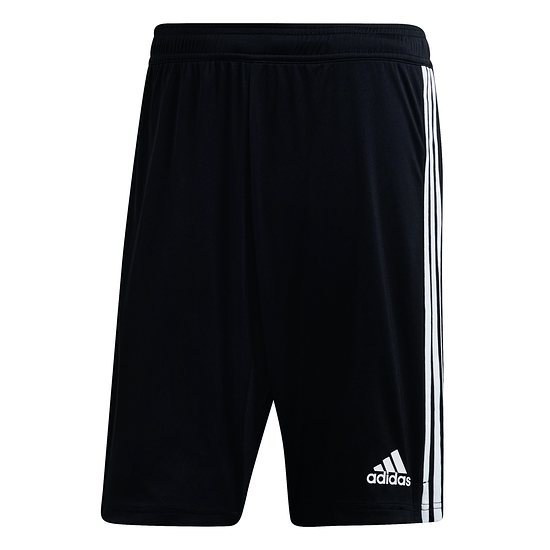 Adidas Trainingshose 2 in 1 Tiro 19 Schwarz