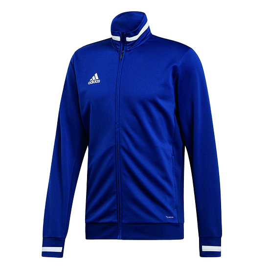 Adidas Trainingsjacke Team 19 Blau