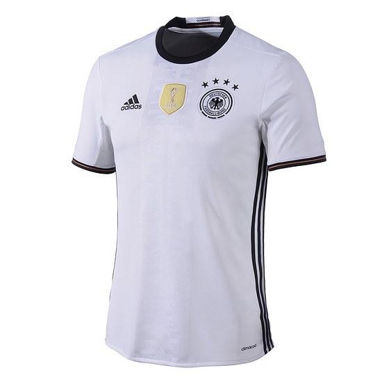 Adidas EM Deutschland Trikot Heim 2016 GOMEZ