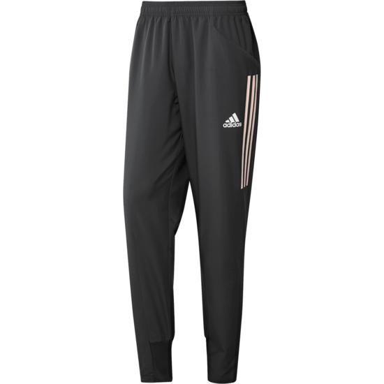 Adidas Deutschland DFB Präsentationshose EM 2021 Anthrazit