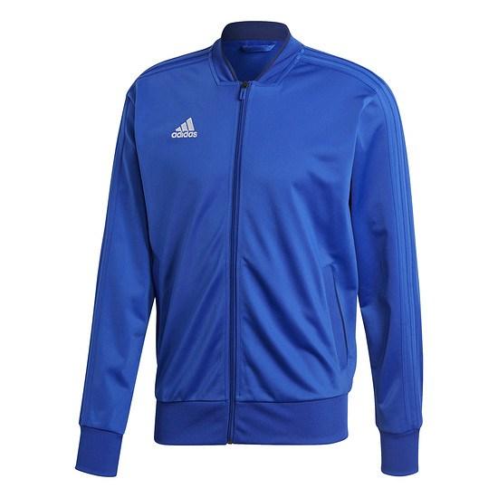 Adidas Trainingsjacke Condivo 18 Blau